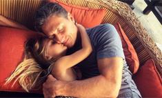 Милота дня: муж Глюк'оZы с дочкой