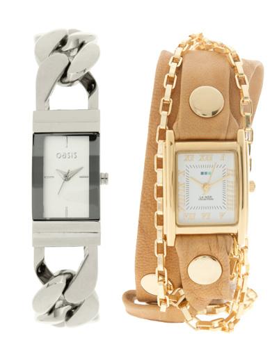 Часы Oasis, часы La Mer