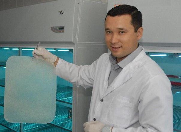 Научные достижения оренбуржцев
