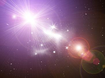 Модель возникновения вселенной