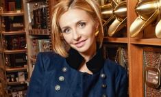 Татьяна Навка впервые показала фото дочки