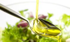 О пользе растительного масла