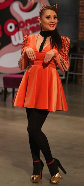 Comedy Woman, Мария Кравченко, фото