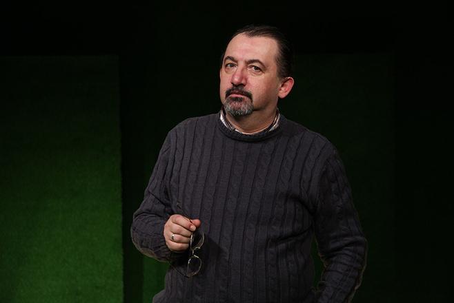 Волгоградские театры тайны и легенды режиссеров