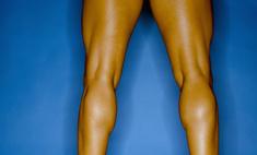 Можно ли убрать мышцы на ногах, как сделать это эффективно?