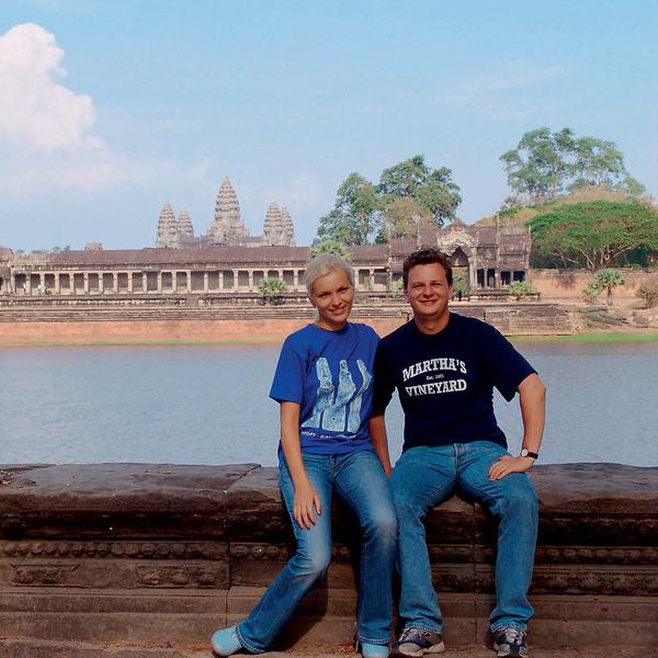 Камбоджия
