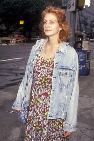 Джулия Робертс, 1991 год