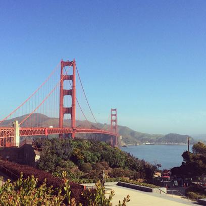 Путешествие в Америку: встретить Шварценеггера и аплодировать фонтану