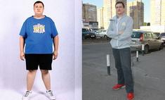 Минус 80 кило: победитель шоу «Взвешенные люди» учит худеть