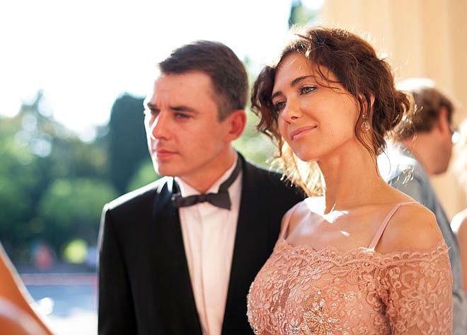 Петренко и Климова развелись