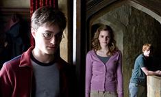 Последнего «Гарри Поттера» покажут на Трафальгарской площади