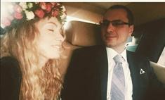 Бывший муж Волочковой женился на молодой певице