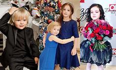 Почти как Бекхэм: дети российских звезд – блогеры
