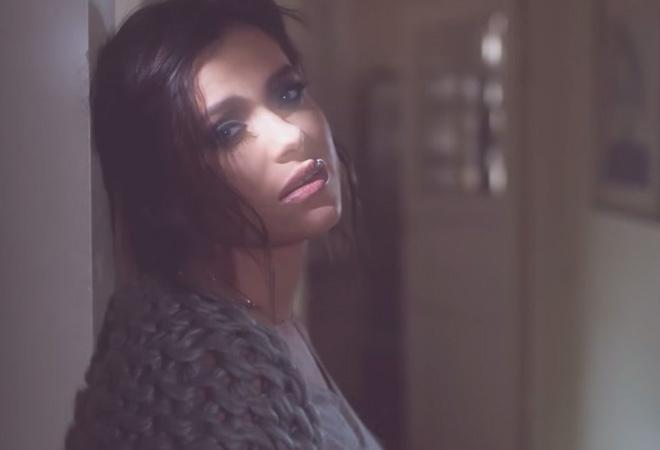 Елена Темникова песня Навстречу клип смотреть 2015