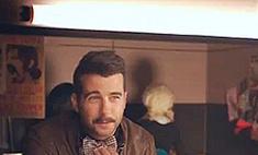 Иван Ургант снял дебютный клип. Смотрим!