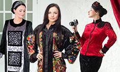 Царский стиль: платья владимирского дизайнера выбирают звезды