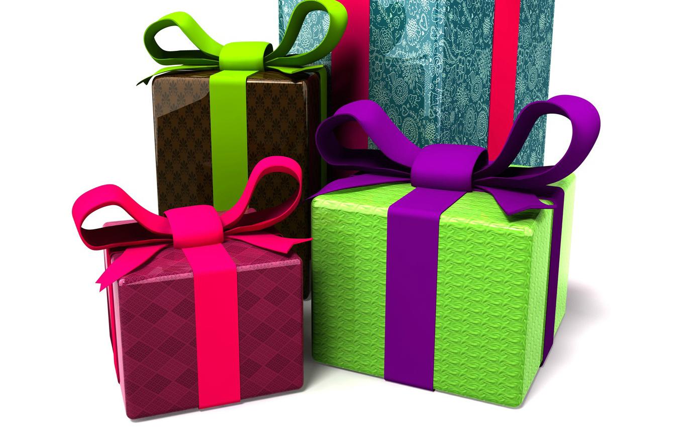 Призы и подарки в лотереях