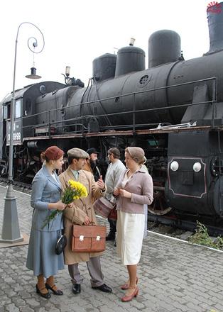 «Власик. Тень Сталина»: как снимали сериал в Ростове