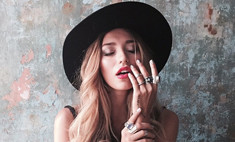 Звезды в моде: любимые вещи Регины Тодоренко