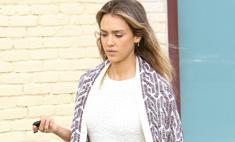 Джессика Альба подала в суд на косметический бренд