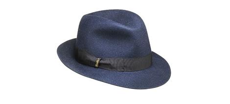 Шляпа, Borsalino, 9 100 руб.