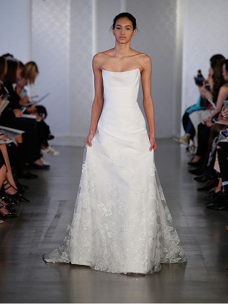 Лучшие коллекции Недели свадебной моды   галерея [3] фото [6]