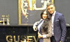 Экс-участники «Дома-2» Евгения и Антон Гусевы открыли магазин в Туле