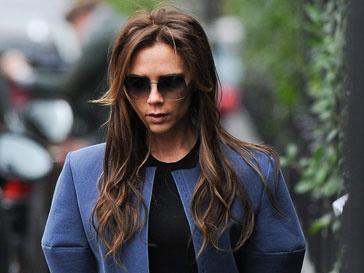 Виктория Бекхэм (Victoria Beckham) знает, как выглядеть стильно