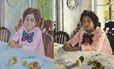 Дети сделали 20 копий известных картин: сравни с оригиналом!