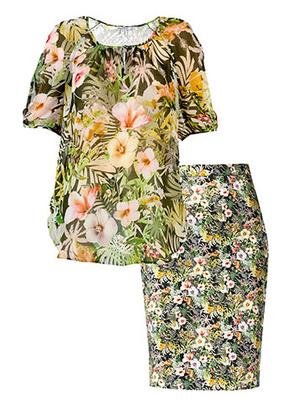 одежда лето 2015, модные тренды 2015, madyart, весна лето одежда, дресс код, костюм купить женский, деловой костюм