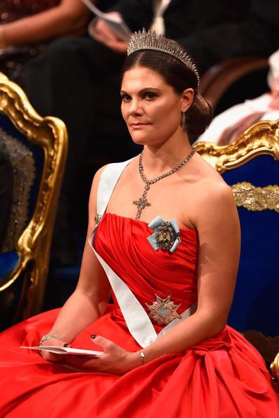 Принцесса Швеции Виктория