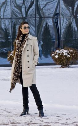 Анна Захур, персональный имиджмейкер, руководитель Академии Стиля Style2Style