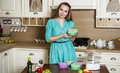 В деле: продукты питания для детей и семьи «Умная мама»