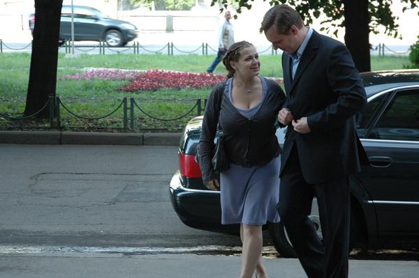Кадр из фильма «Варенька. Испытание любви», 2009 год.