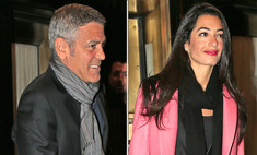 Вечный холостяк Джордж Клуни собирается жениться