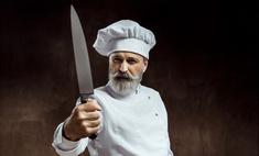 Выбрать лучший нож для готовки: немцы против японцев