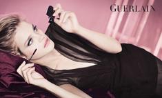 Эксклюзивная тушь Noir G de Guerlain