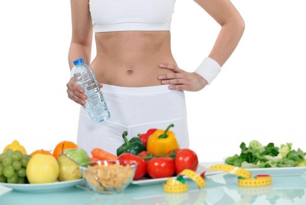 Похудеть правильно