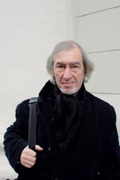 Алексей Левинсон, социолог.