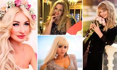 Топ-25 самых ослепительных блондинок Воронежа