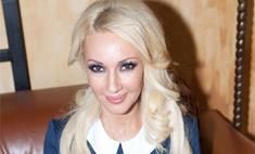 Лера Кудрявцева: «Впервые за много лет буду отмечать дома»