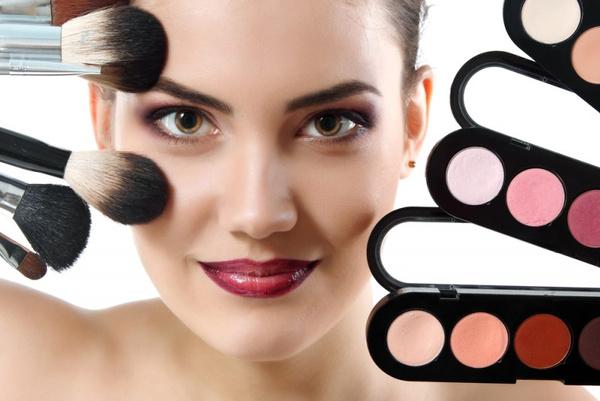 Румяна для идеального макияжа
