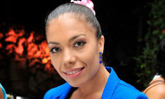 Диана Шарапова: «За меня бились почти все наставники»