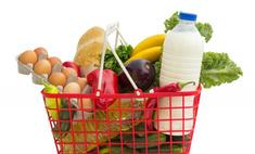 Чтобы не нажить язву… Продукты, снижающие кислотность желудка