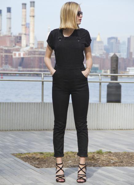 7 способов выглядеть как жительница Нью-Йорка | галерея [2] фото [1]
