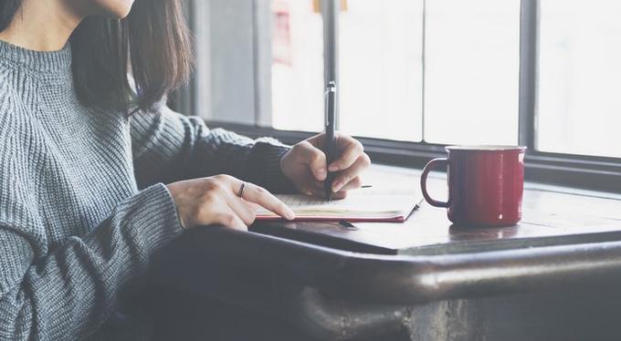 «Дорогой дневник»: психотерапевт, который всегда под рукой