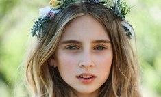 Болеем за наших: четыре девочки из Казани в финале Little Top Model of Russia 2015