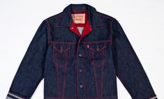 Levi's создал коллекцию для Jean Paul Gaultier