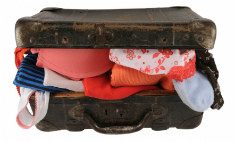 Задачка на майские: избавляемся от лишних вещей
