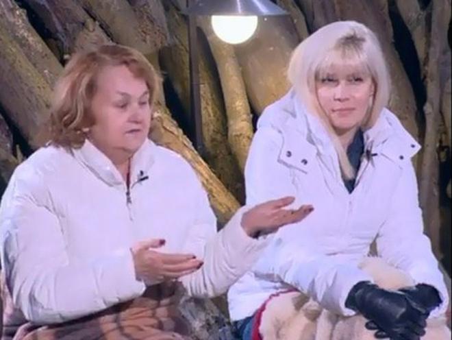 Ольга Гобозова и Светлана Устиненко, «Дом-2»